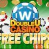 DoubleU Casino Freebies June 26